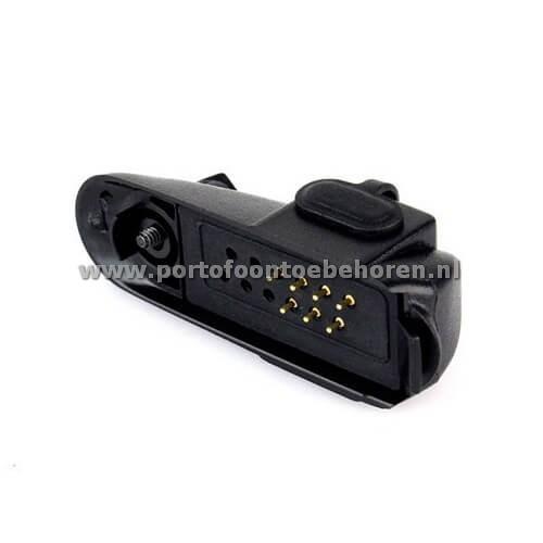 Adapter voor Motorola GP340