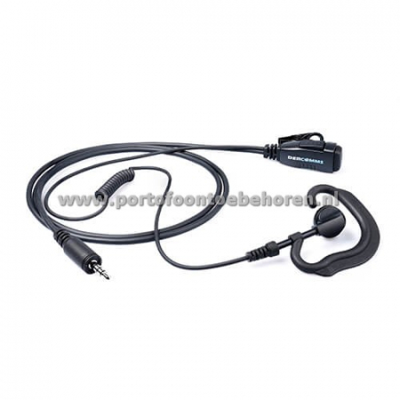 Kenwood PKT23 headset