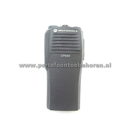 Behuizing Motorola CP040