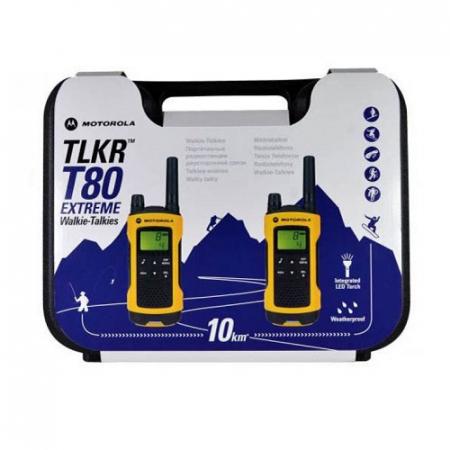 TLKR T80 EX