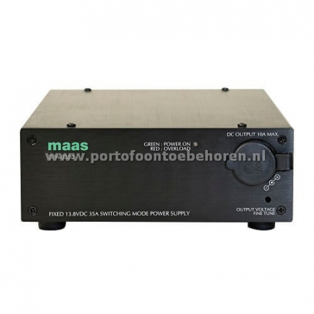 Maas SPA-8350