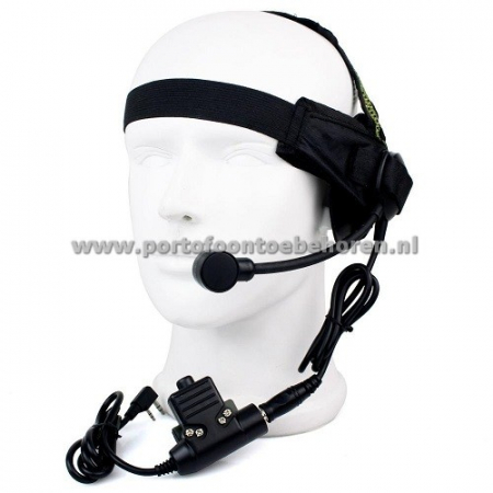 Tactical eXS Headset