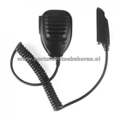 Luidsprekermicrofoon BF-9700