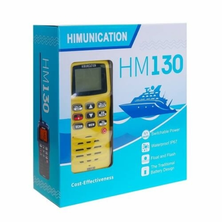 HIMUNICATION HM130